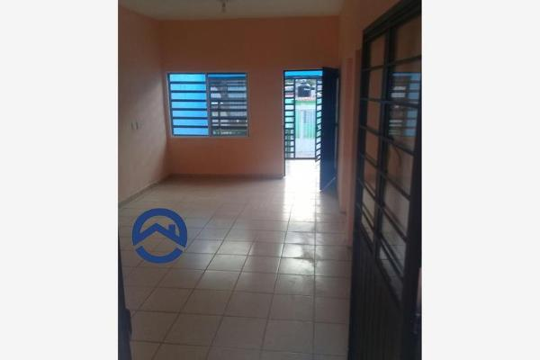 Foto de casa en venta en 1 2, paulino aguilar paniagua, tuxtla gutiérrez, chiapas, 5347726 No. 05