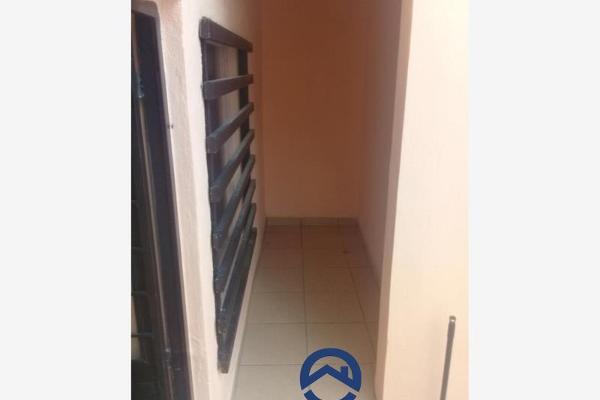 Foto de casa en venta en 1 2, paulino aguilar paniagua, tuxtla gutiérrez, chiapas, 5347726 No. 07