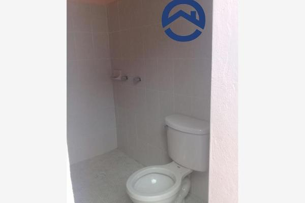 Foto de casa en venta en 1 2, paulino aguilar paniagua, tuxtla gutiérrez, chiapas, 5347726 No. 08