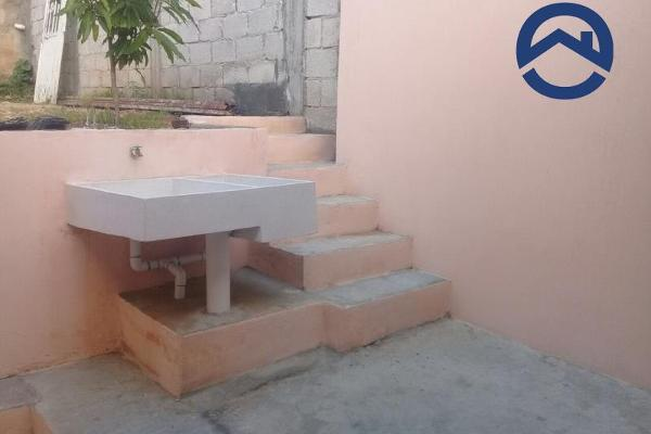 Foto de casa en venta en 1 2, paulino aguilar paniagua, tuxtla gutiérrez, chiapas, 5347726 No. 10
