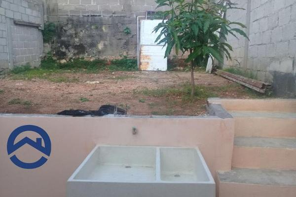 Foto de casa en venta en 1 2, paulino aguilar paniagua, tuxtla gutiérrez, chiapas, 5347726 No. 11