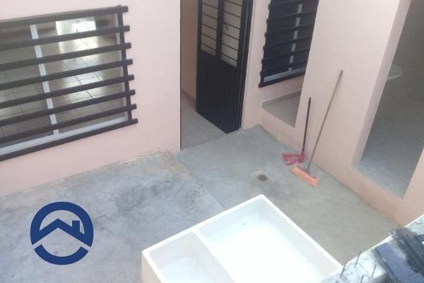 Foto de casa en venta en 1 2, paulino aguilar paniagua, tuxtla gutiérrez, chiapas, 5347726 No. 12