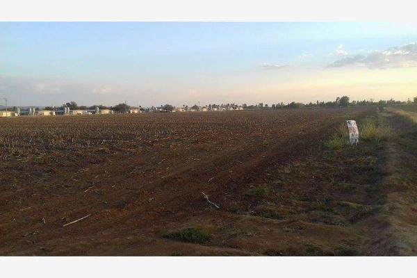 Foto de terreno habitacional en venta en 1 5, encarnación de diaz, encarnación de díaz, jalisco, 5658532 No. 02