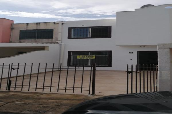 Foto de casa en venta en 1 54, cancún centro, benito juárez, quintana roo, 10021695 No. 01