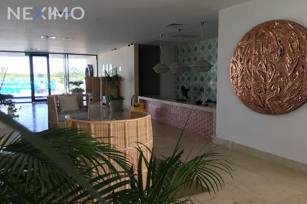 Foto de terreno habitacional en venta en 1 83, temozon norte, mérida, yucatán, 19586071 No. 02