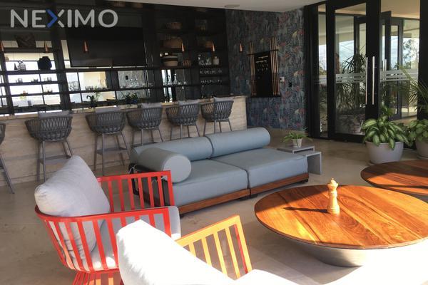 Foto de terreno habitacional en venta en 1 83, temozon norte, mérida, yucatán, 19586071 No. 04