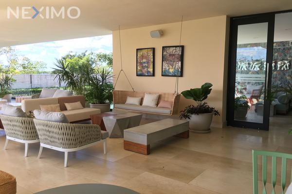 Foto de terreno habitacional en venta en 1 83, temozon norte, mérida, yucatán, 19586071 No. 05