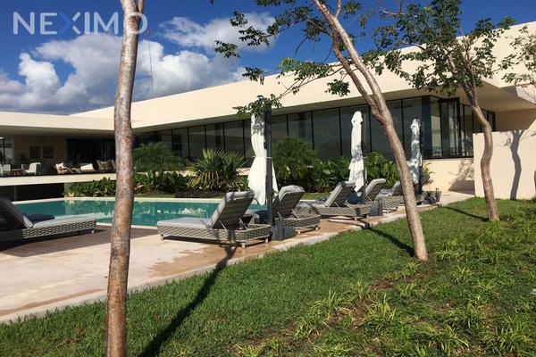 Foto de terreno habitacional en venta en 1 83, temozon norte, mérida, yucatán, 19586071 No. 06