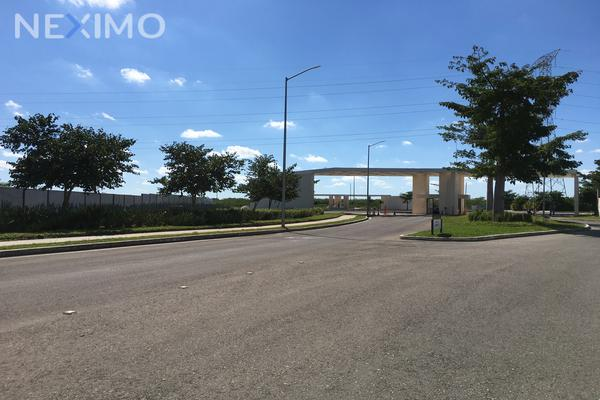 Foto de terreno habitacional en venta en 1 83, temozon norte, mérida, yucatán, 19586071 No. 22