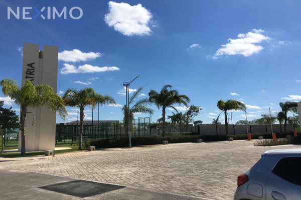 Foto de terreno habitacional en venta en 1 83, temozon norte, mérida, yucatán, 19586071 No. 25