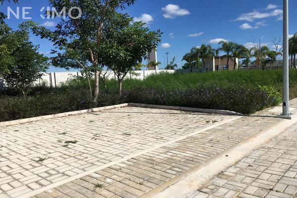 Foto de terreno habitacional en venta en 1 83, temozon norte, mérida, yucatán, 19586071 No. 29