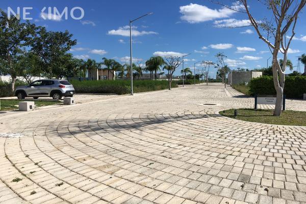 Foto de terreno habitacional en venta en 1 83, temozon norte, mérida, yucatán, 19586071 No. 33