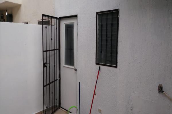 Foto de casa en venta en 1 97, cancún centro, benito juárez, quintana roo, 10021695 No. 10