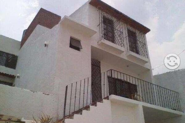 Foto de casa en venta en x 1, altavista, cuernavaca, morelos, 2673266 No. 01