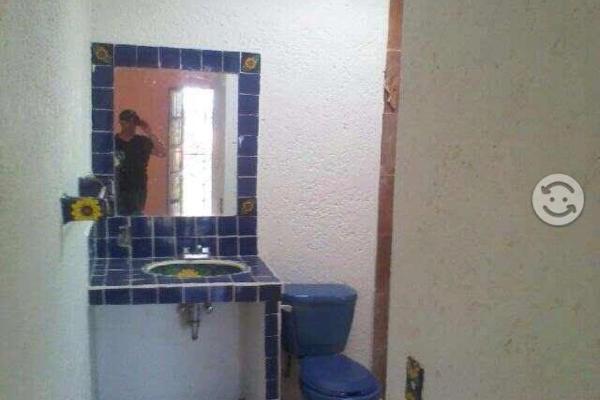 Foto de casa en venta en x 1, altavista, cuernavaca, morelos, 2673266 No. 02