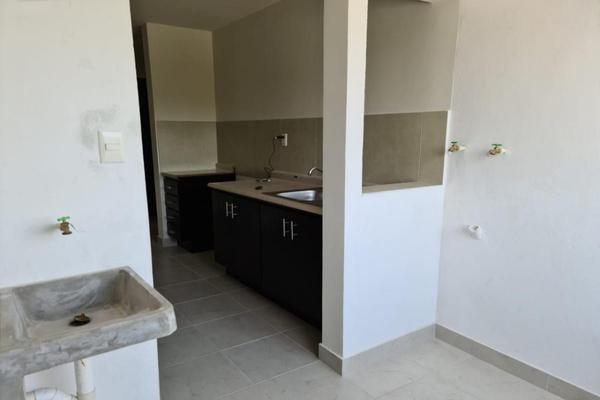 Foto de departamento en renta en 1 avenida , laguna de la puerta, tampico, tamaulipas, 20185068 No. 06