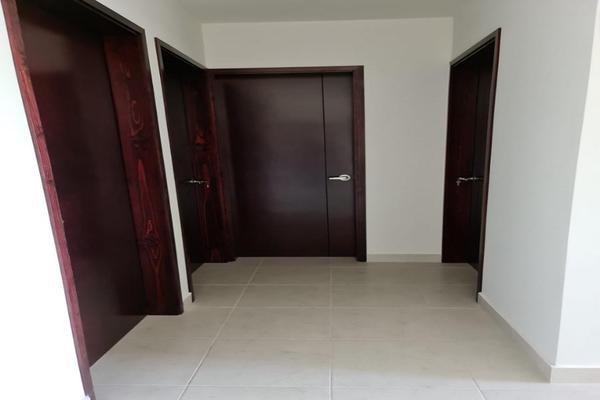 Foto de departamento en renta en 1 avenida , laguna de la puerta, tampico, tamaulipas, 20185068 No. 11
