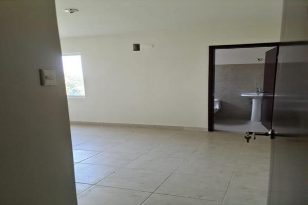 Foto de departamento en renta en 1 avenida , laguna de la puerta, tampico, tamaulipas, 20185068 No. 15