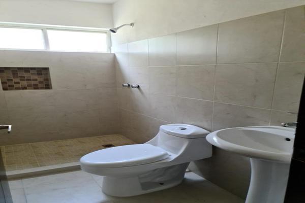 Foto de departamento en renta en 1 avenida , laguna de la puerta, tampico, tamaulipas, 20185068 No. 17