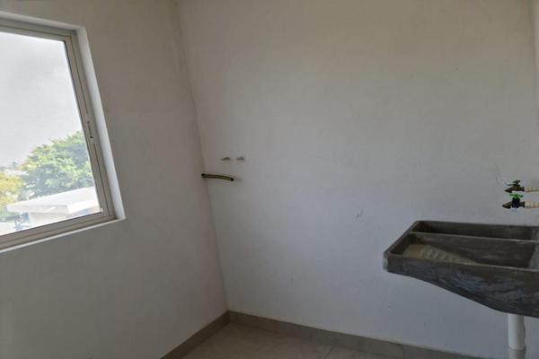 Foto de departamento en renta en 1 avenida , laguna de la puerta, tampico, tamaulipas, 20185068 No. 23