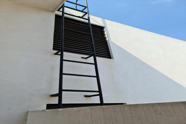 Foto de departamento en renta en 1 avenida , laguna de la puerta, tampico, tamaulipas, 20185068 No. 24