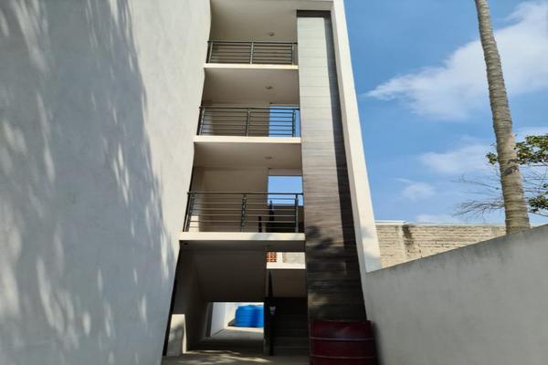 Foto de departamento en renta en 1 avenida , laguna de la puerta, tampico, tamaulipas, 20185068 No. 25