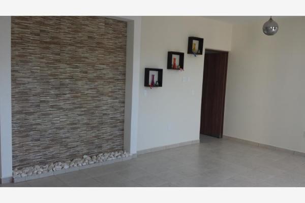 Foto de casa en venta en  1, centro, xochitepec, morelos, 720907 No. 01