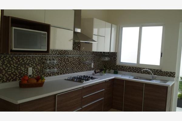 Foto de casa en venta en  1, centro, xochitepec, morelos, 720907 No. 03