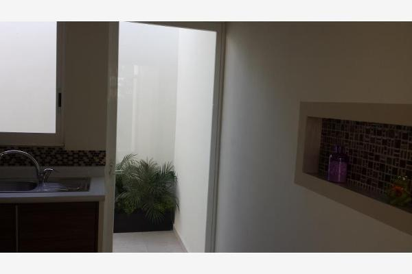 Foto de casa en venta en  1, centro, xochitepec, morelos, 720907 No. 05