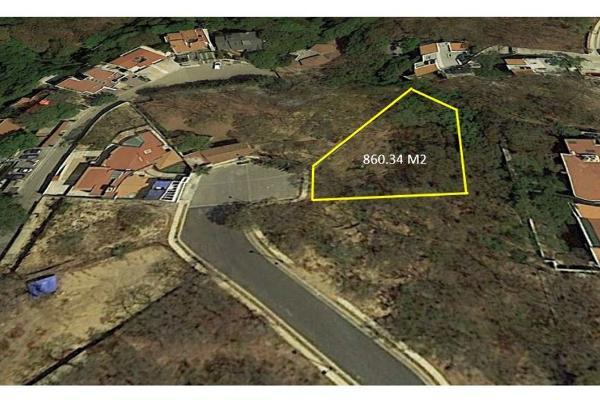 Foto de terreno habitacional en venta en 1 cerrada circuito castillo de belfast , condado de sayavedra, atizapán de zaragoza, méxico, 9944394 No. 01