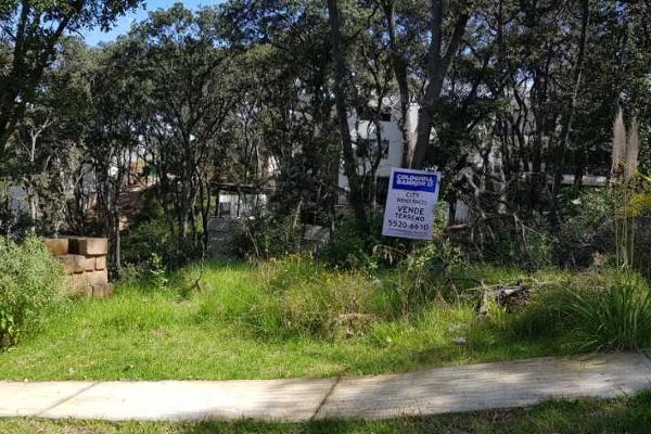 Foto de terreno habitacional en venta en 1 cerrada circuito castillo de belfast , condado de sayavedra, atizapán de zaragoza, méxico, 9944394 No. 05