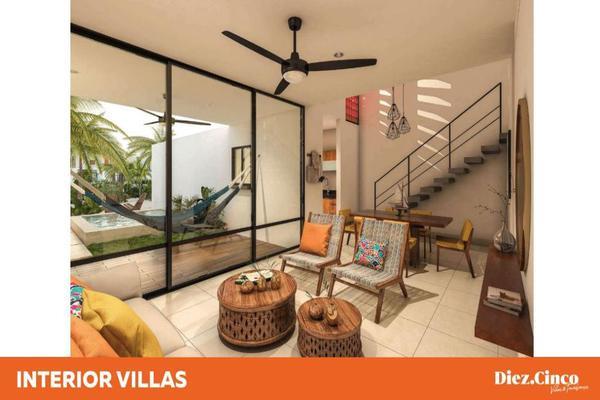 Foto de casa en venta en 1 , chicxulub puerto, progreso, yucatán, 0 No. 02