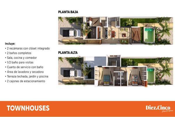 Foto de casa en venta en 1 , chicxulub puerto, progreso, yucatán, 0 No. 03