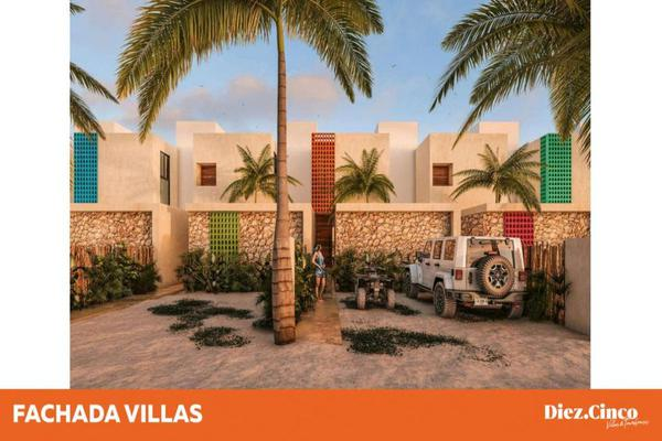 Foto de casa en venta en 1 , chicxulub puerto, progreso, yucatán, 0 No. 04