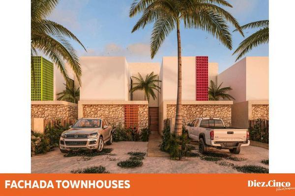 Foto de casa en venta en 1 , chicxulub puerto, progreso, yucatán, 0 No. 05