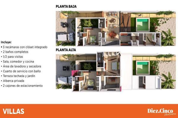 Foto de casa en venta en 1 , chicxulub puerto, progreso, yucatán, 0 No. 06