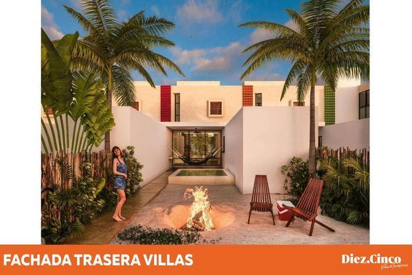 Foto de casa en venta en 1 , chicxulub puerto, progreso, yucatán, 0 No. 16