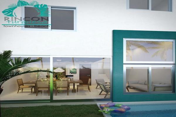 Foto de departamento en venta en 1 , chicxulub puerto, progreso, yucatán, 0 No. 02