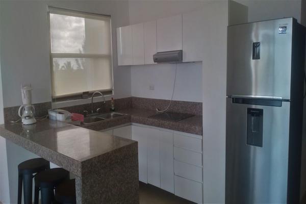 Foto de departamento en venta en 1 , chicxulub puerto, progreso, yucatán, 20158968 No. 08