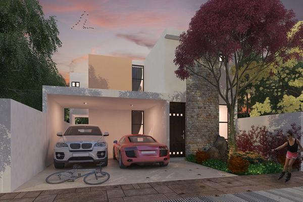 Foto de casa en venta en 1 , cholul, mérida, yucatán, 0 No. 03