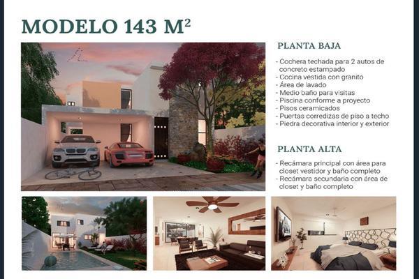 Foto de casa en venta en 1 , cholul, mérida, yucatán, 0 No. 07