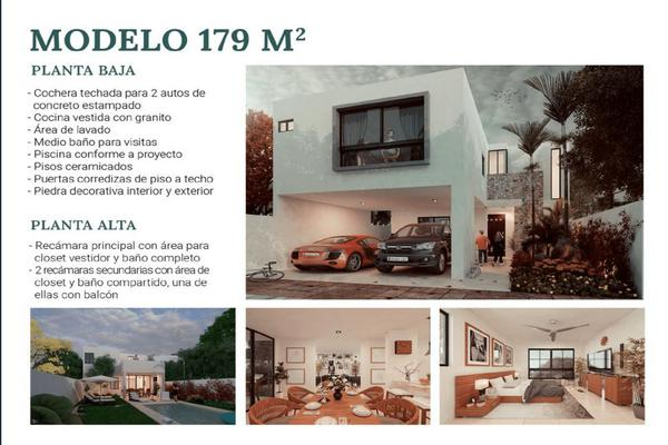 Foto de casa en venta en 1 , cholul, mérida, yucatán, 0 No. 08