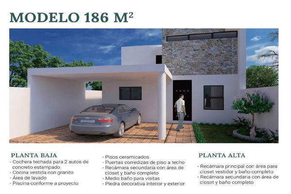 Foto de casa en venta en 1 , cholul, mérida, yucatán, 0 No. 09