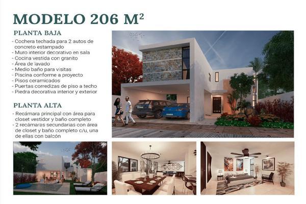 Foto de casa en venta en 1 , cholul, mérida, yucatán, 0 No. 10