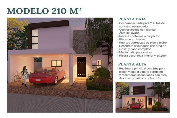 Foto de casa en venta en 1 , cholul, mérida, yucatán, 0 No. 11