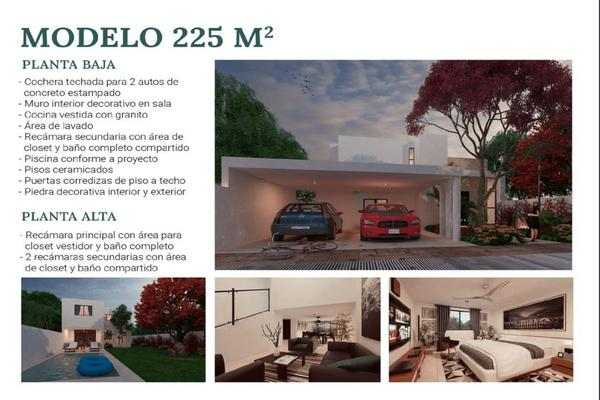Foto de casa en venta en 1 , cholul, mérida, yucatán, 0 No. 12