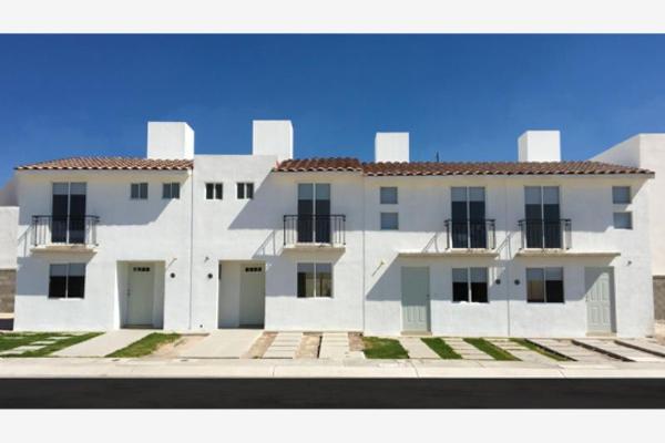 Foto de casa en venta en peña flor 1, ciudad del sol, querétaro, querétaro, 3080391 No. 02