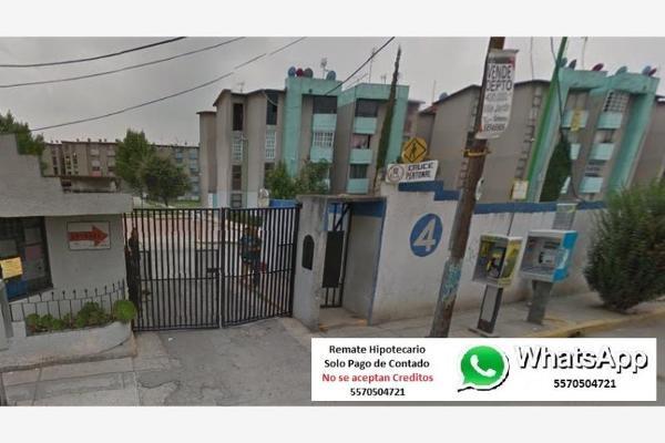 Foto de departamento en venta en isidro fabela 1, cocem, tultitlán, méxico, 2671709 No. 01