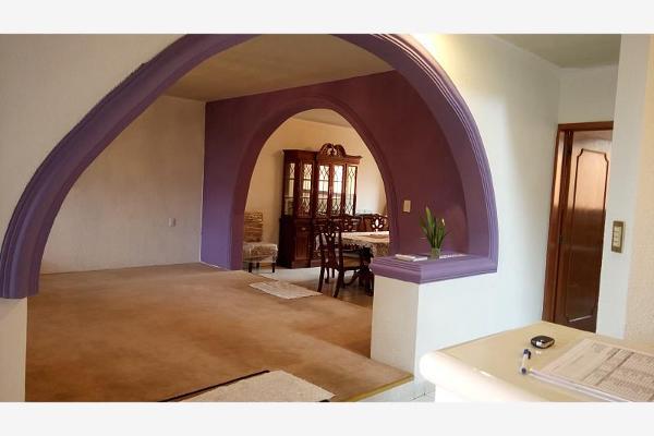 Foto de casa en venta en cerro libertad 1, colinas del cimatario, querétaro, querétaro, 2667803 No. 05