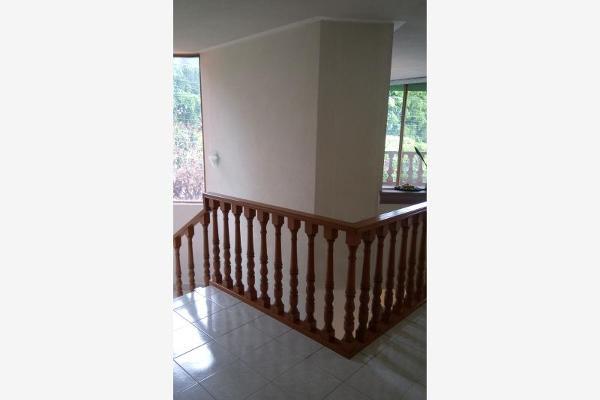 Foto de casa en venta en cerro libertad 1, colinas del cimatario, querétaro, querétaro, 2667803 No. 10